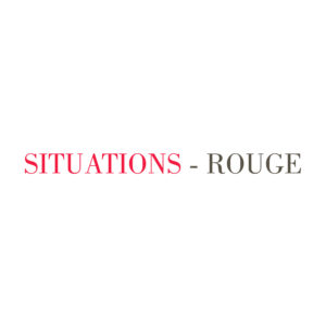 SITUATIONS – ROUGE