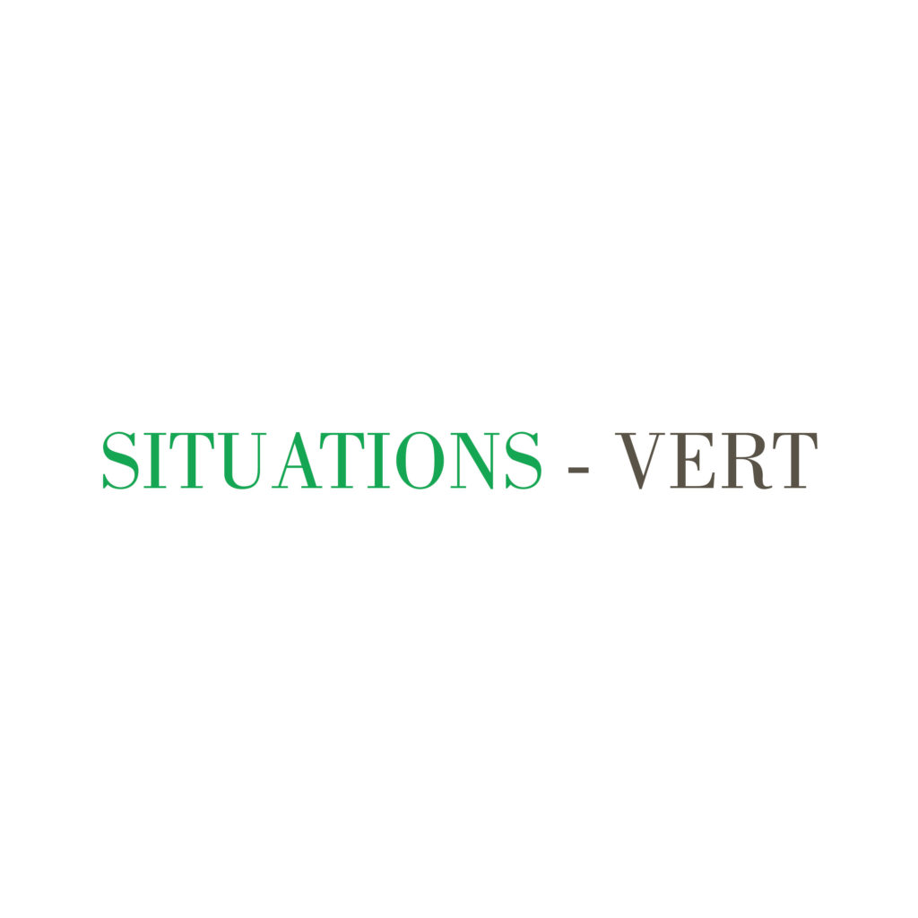 SITUATIONS – VERT