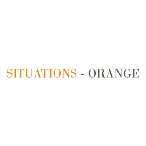SITUATIONS – ORANGE